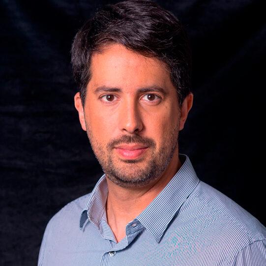 Augusto Pary, CD
