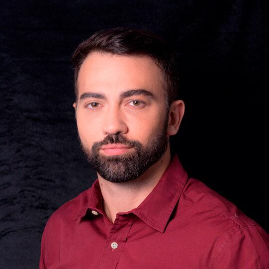 Carlos Barone Junior, MD
