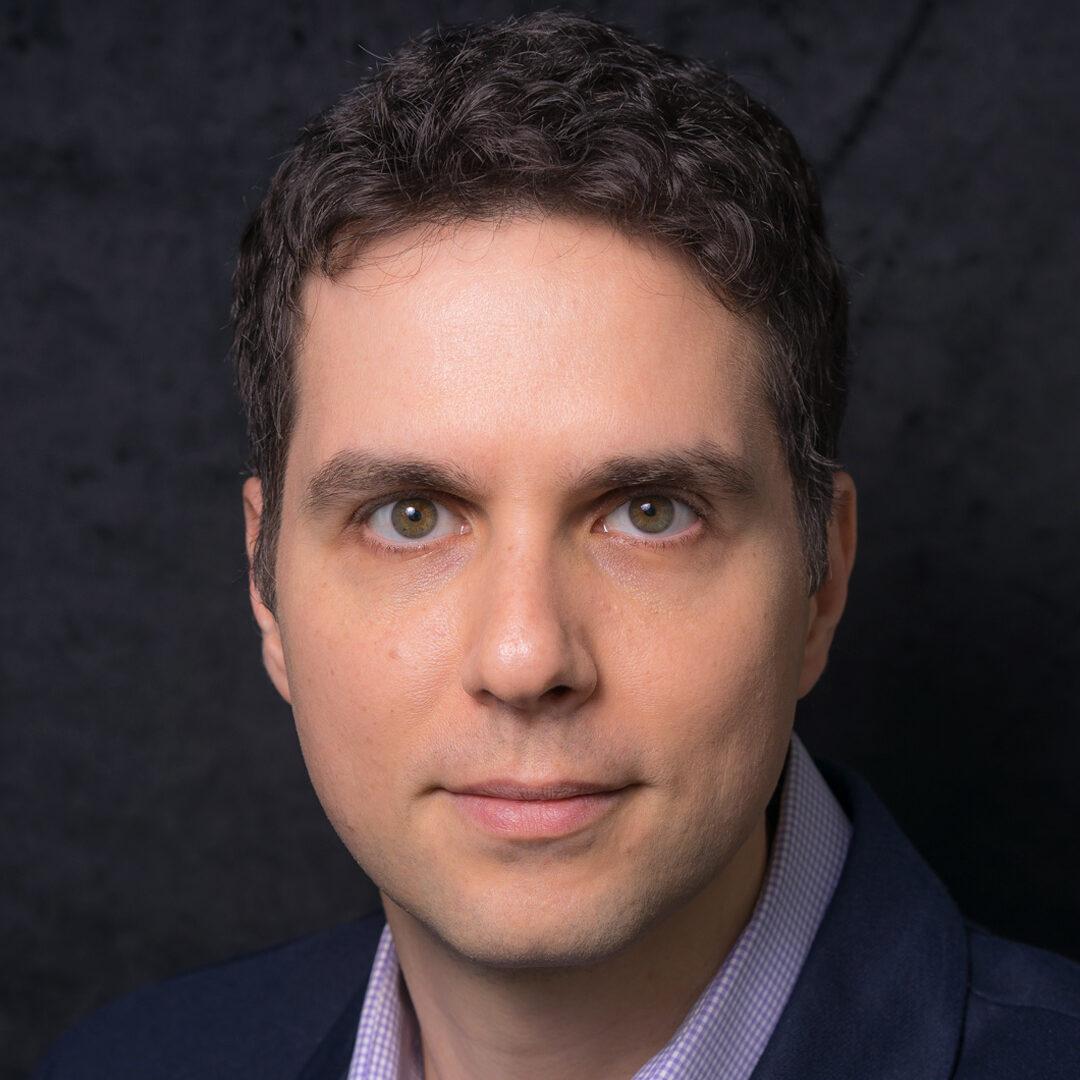 Rafael Garrido Souza Costa, MD, MSc